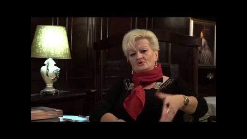 Выпускники России - Радмила Тонкович (Сербия)
