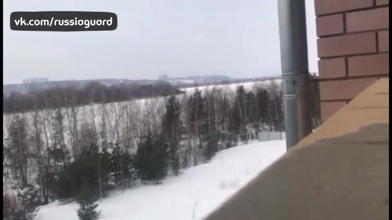 Задержание ОВОшниками лиц совершивших ограбление магазина в нижегородской обл гор Бор 01 04 2018