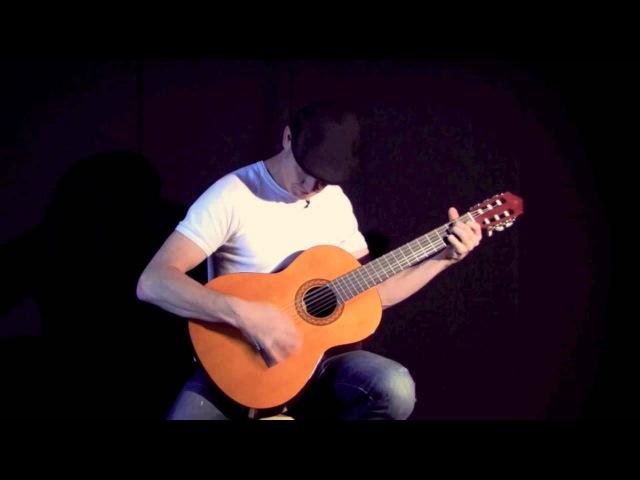 Yamaha C4002 Nylon String Classical Guitar