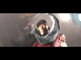 Full Steam Foxy: Timelapse (SFM) (FNAF2)