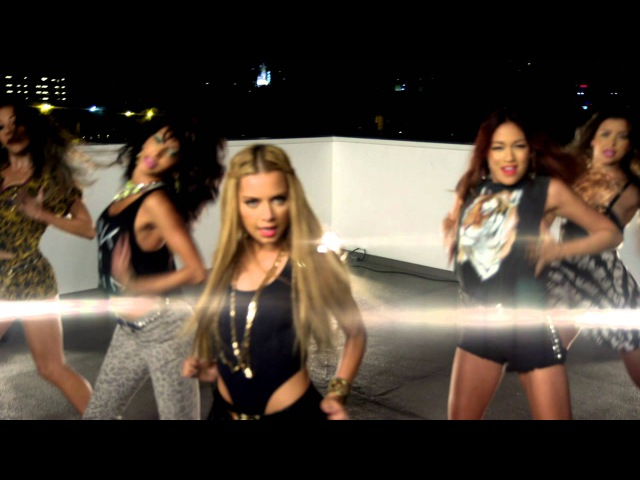 Havana Brown You'll Be Mine Official ft R3hab