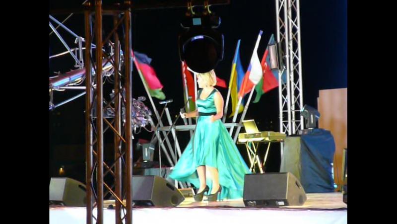 «Москва-транзит-Геленджик» фестиваль юмора 2015.