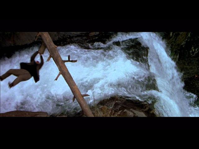 На Грани The Edge 1997 Trailer HD