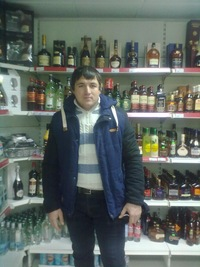 Юсупов Нариман