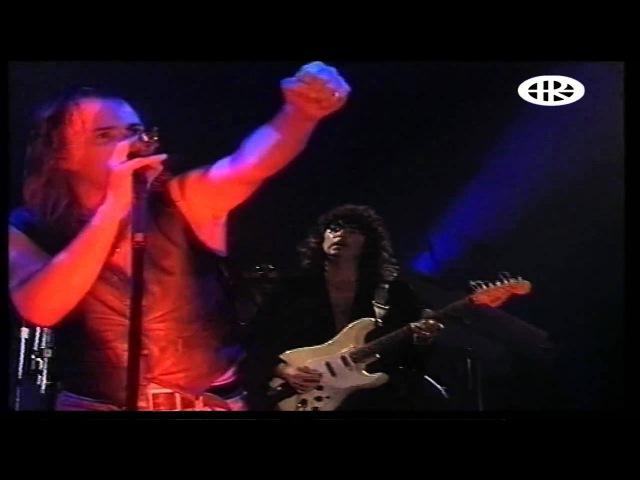Rainbow - Temple Of The King (Live at Philipshalle, Düsseldorf 1995) HD