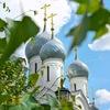 Православный молодёжный клуб ЗНАМЕНСКИЕ ВСТРЕЧИ