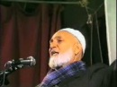 Ahmed Deedat at Fosis's 23rd Annual Gathering