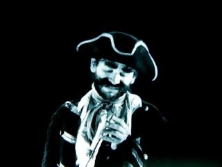 Песенка о жадности Песня про Билли   группа Гротеск и ВИА Фестиваль   Остров сокровищ 1988г