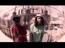 Kev Brown Hassaan Mackey Dope / Hassaan Be Rappin split video