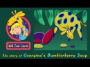 64 Zoo Lane Georgina's Bumbleberry Soup S02E16 HD Cartoon for kids