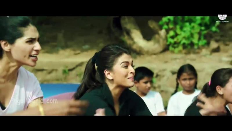 Kahaaniya Jazba