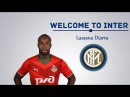 Lassana Diarra ● Welcome To Inter ► HD - Season 2014/2015 ● All Goals - Assists and Skills
