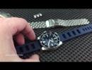 часы Obris Morgan Explorer2