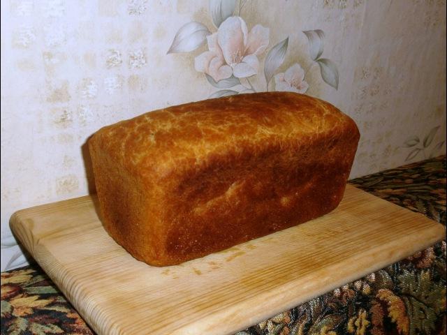 Хлеб Серый Печём хлеб сами 2 Bake the bread themselves 2 Grey