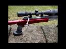 7.62x54r Mauser 2014 Winter build