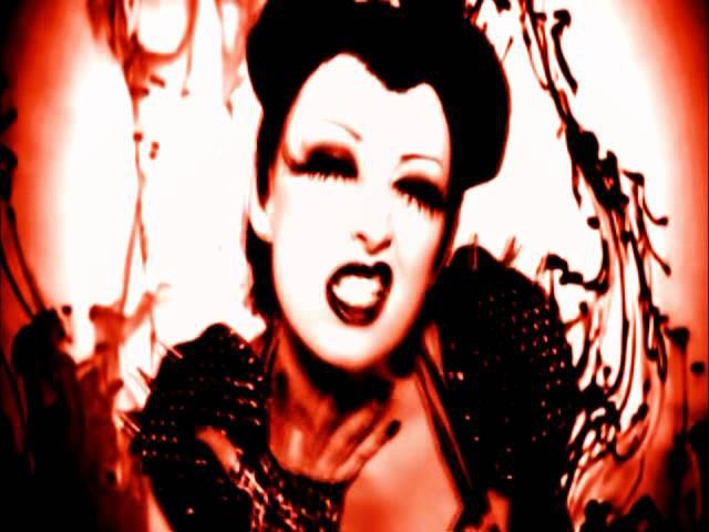 Massive Ego - I Idolize You (Afterburner Remix)