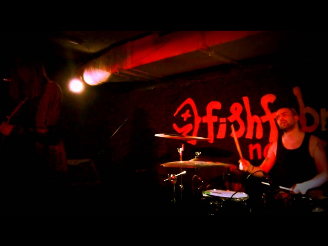 Iwantsummer mi vzorvem veneru i svalim na mars live in Fish Fabrique Nouvelle SPb 12 03 2015