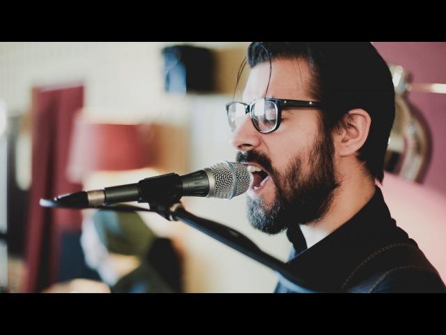 Corpo-Mente - Ort [Live at Improve Tone Studios, 2015]