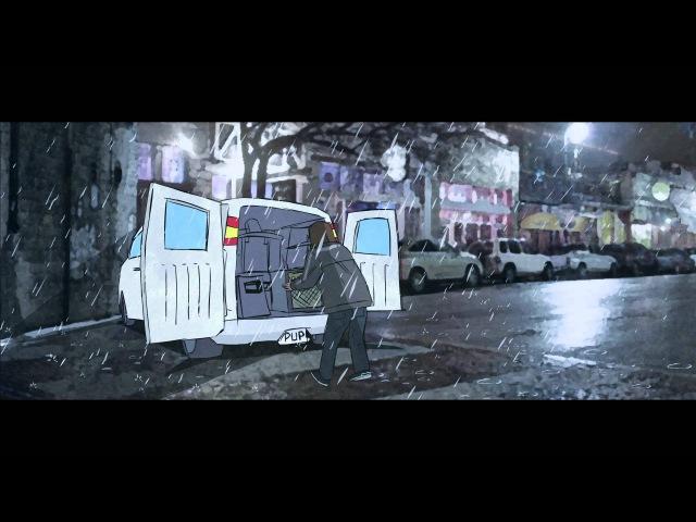 PUP DARK DAYS Official Video