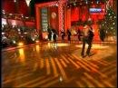 Николай Цискаридзе/Танцы со звездами 2012