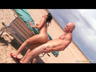 Cumshot At the End of the Tunnel Rachel Starr _ Johnny Sins