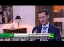 الأسد يؤكد أن فشل التحالف الرباعي الذي تقوده موسكو يعني دمار المنطقة بأسرها
