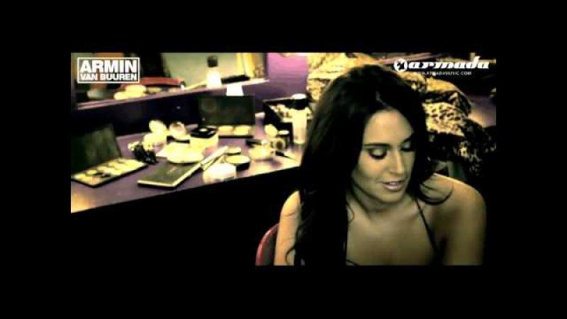 Armin van Buuren feat Jennifer Rene Fine Without You Official Music Video