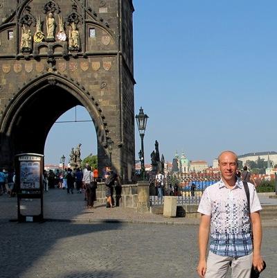 Александр Барков