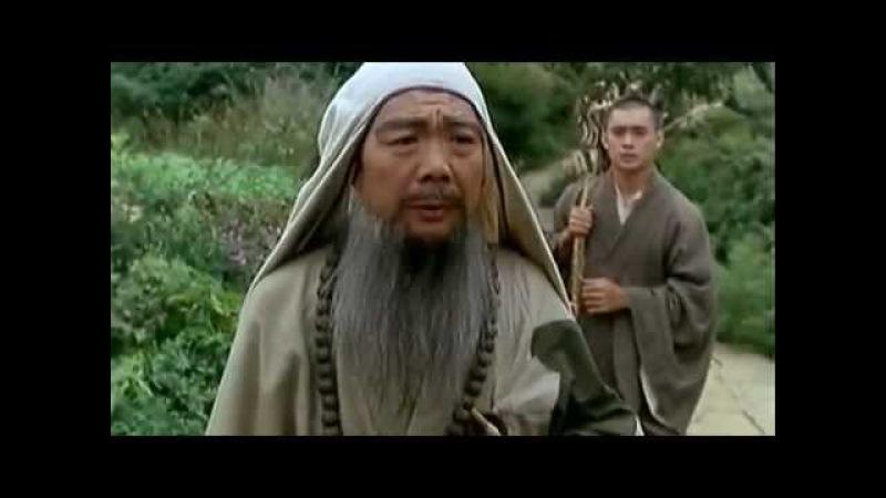 Мастер дзен Бодхидхарма Патриарх Дамо Master of Zen eng subs