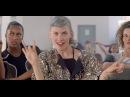 Oh Land - Renaissance Girls [Official Music Video]