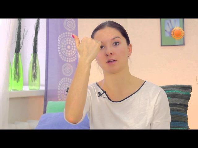 ✅КАК ИЗБАВИТЬСЯ ОТ ВТОРОГО ПОДБОРОДКА? Упражнения для подбородка | Школа фейсбилдинга Евгении Баглык