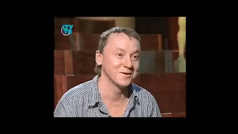 Андрей Жигалов один из лучших клоунов мира актер