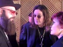 Ozzy Sharon Osbourne Meet Todd Ögren Brooks Praise Rival Sons