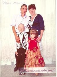 Ханипова Алия (Саматова)