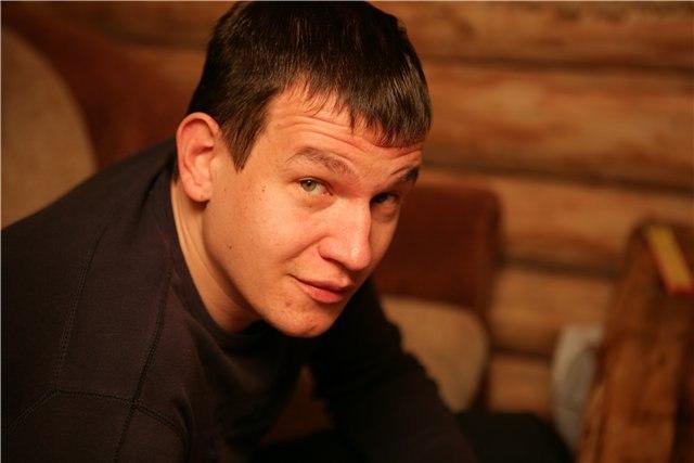 Maksim, 32, Vorkuta