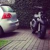 Типичный Скутерист и Мотоциклист