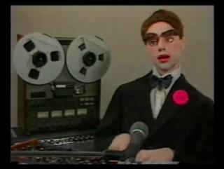 The dots helen in your headphone (uk, 1982)