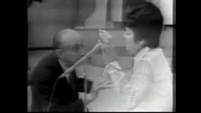 Nada más D'Arienzo Mercedes Serrano 1971 TANGO