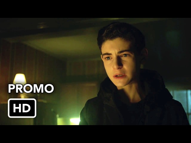 Готэм Сезон 2 Новое Промо Gotham Season 2 My Name Is Bruce Wayne Promo HD Серия 0 1 3 4 5 6 7 8 9 10 11 12 13 14 15 16