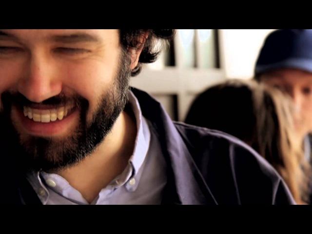 Kakkmaddafakka - Someone New (Official Video)