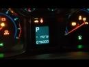 Корректировка спидометра на Chevrolet Orlando 2012