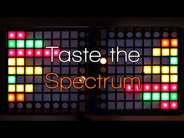 Nev Plays With Himself Zedd Spectrum Ft KDrew Remix Launchpad S Cover