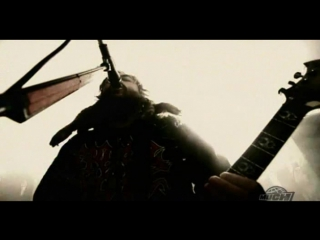 Soulfly - Rise Of The Fallen (Feat. Greg Puciato On Vocal)