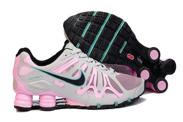 frisch wasserdicht Herren Nike Shox Turbo Schuhen 12