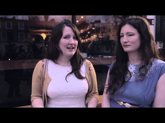 The Unthanks Listen Launch 'Mount The Air' in London