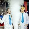 Шоу на свадьбу, юбилей, корпоратив Лаборатория Х