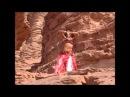 Иордания Вади Рам Танец живота в пустыне Иордания