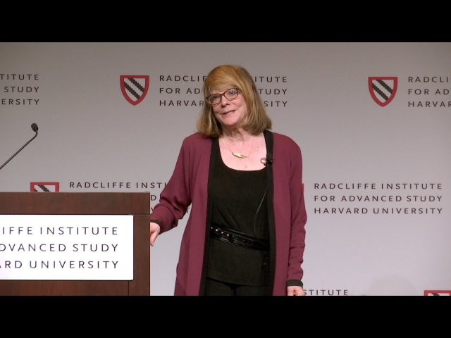Elizabeth Loftus The Memory Factory Radcliffe Institute