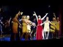 Видео-обзор:Легендарный шоу-мюзикл в формате 3D POLA NEGRI.