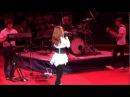 Живой Концерт МакSим в Ижевске (29.04.2010)